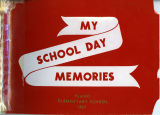 My School Day Memories 1957, Cover